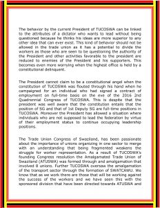 VARIOUS TUCOSWA AFFILIATES STATEMENT 29-11-2020 12-4